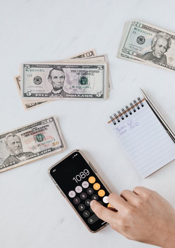 5 Reasons Why You Should Start Investing 2020