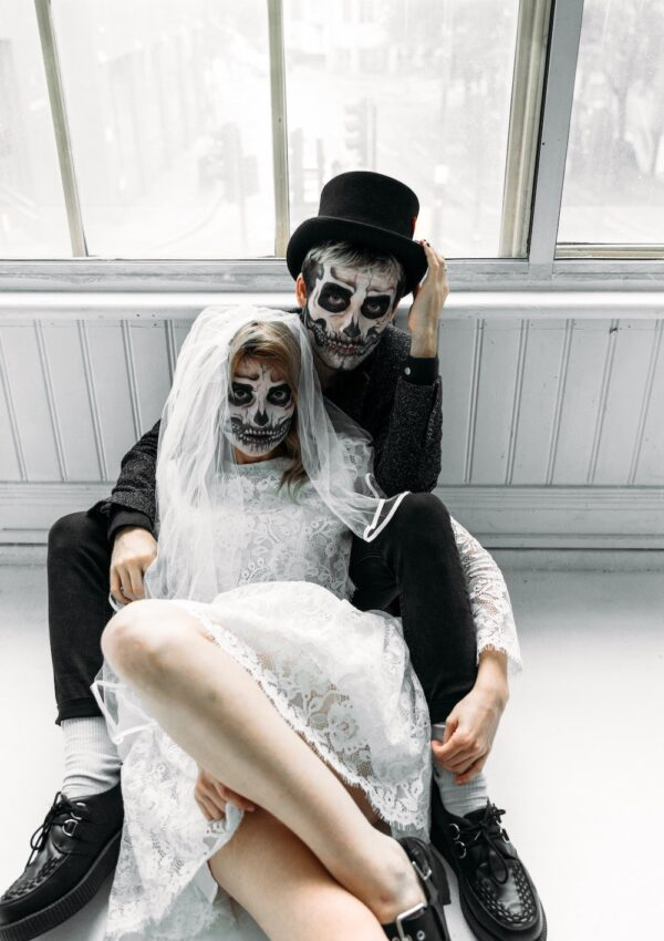 27 of the Best Halloween Couples Costumes