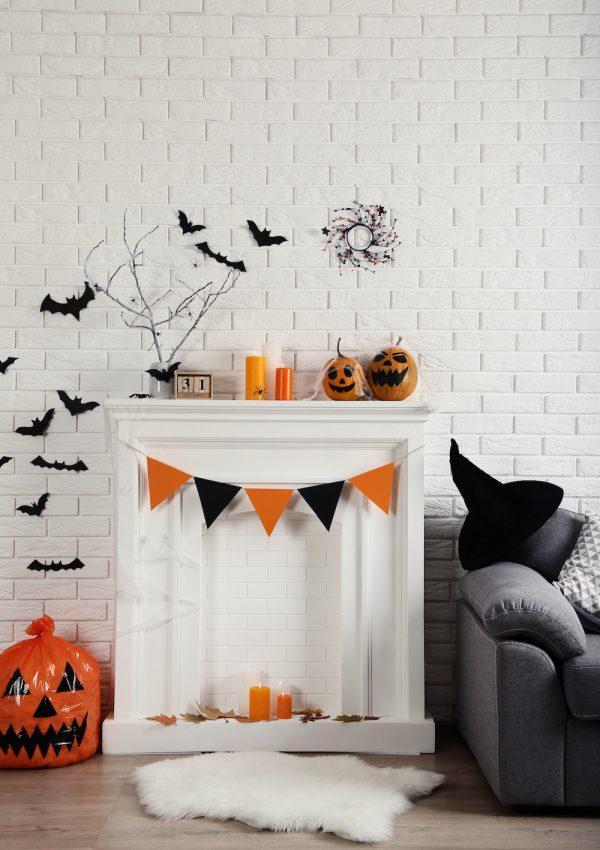 25 Spookiest Halloween Aesthetic Ideas you Need to Copy
