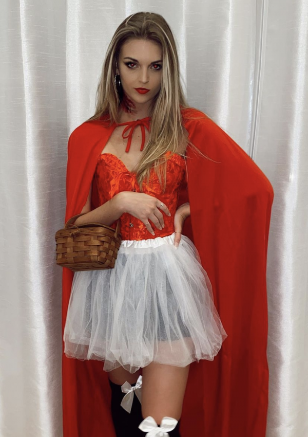 19 Best Little Red Riding Hood Costume Items that are Affordable